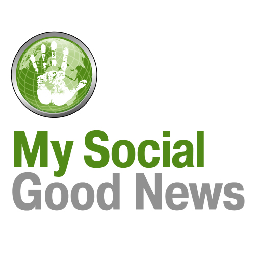 MY SOCIAL GOOD NEWS