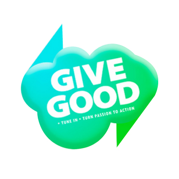 GIVEGOOD Podcast