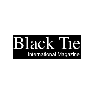 BLACK TIE INTERNATIONAL  Magazine