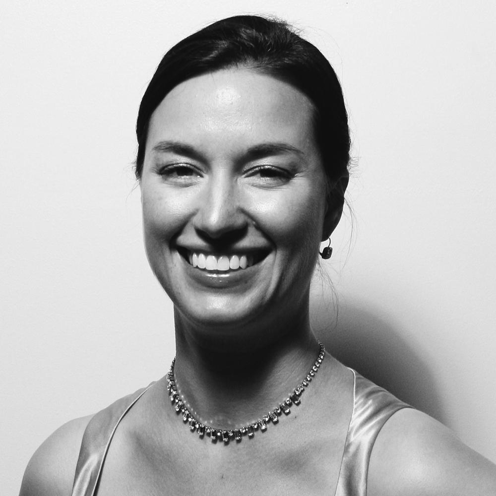 Erin Kendall Murphy, flute