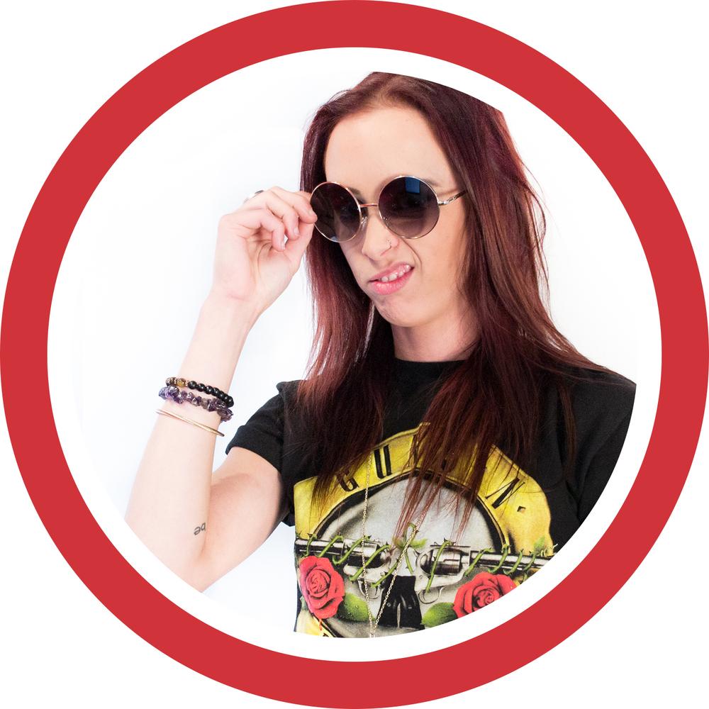 Katie Becker - Rocker