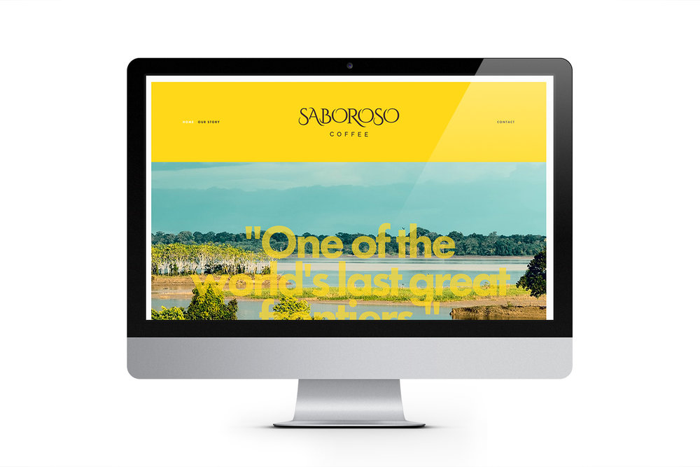 Saboroso Coffee
