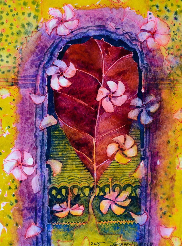 The Joyful Door