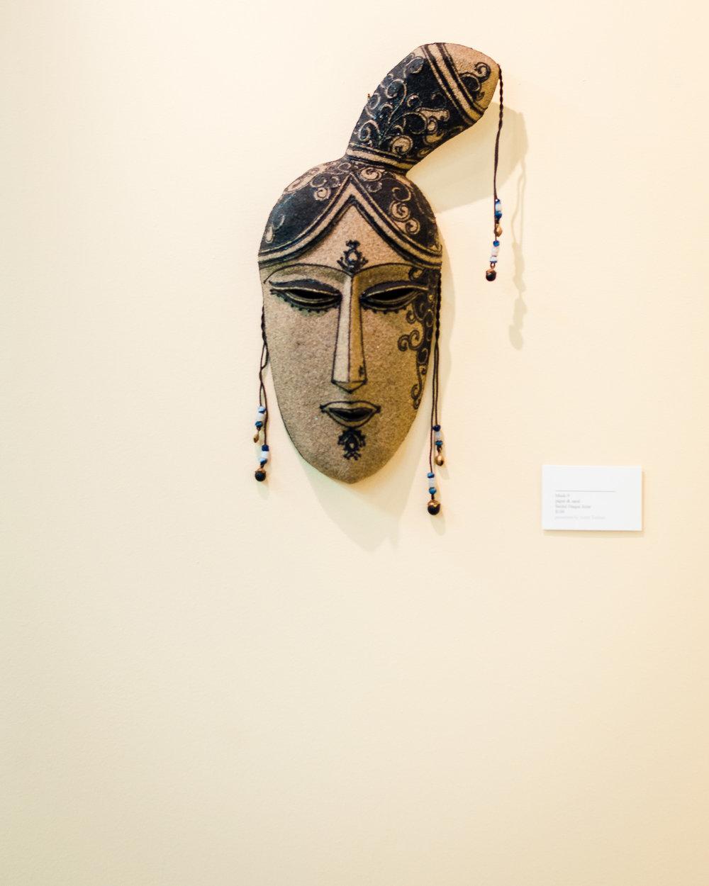 Mask-9
