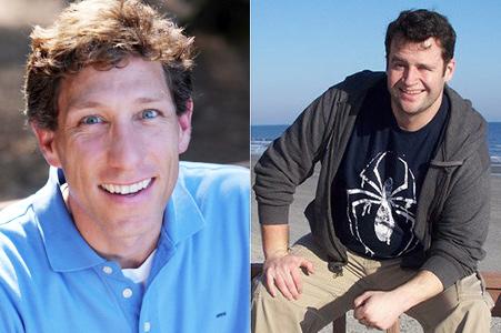 Dr. Christopher Thurber & Dr. Jon Malinowski