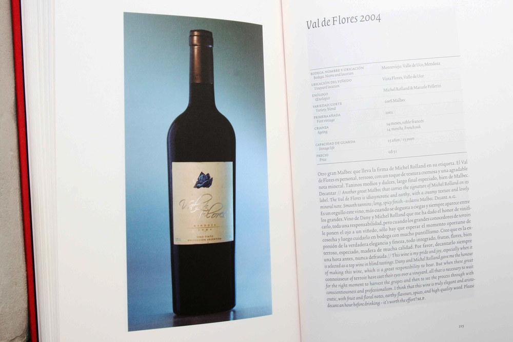 Los 100 Mejores Vinos de Argentina / Faena