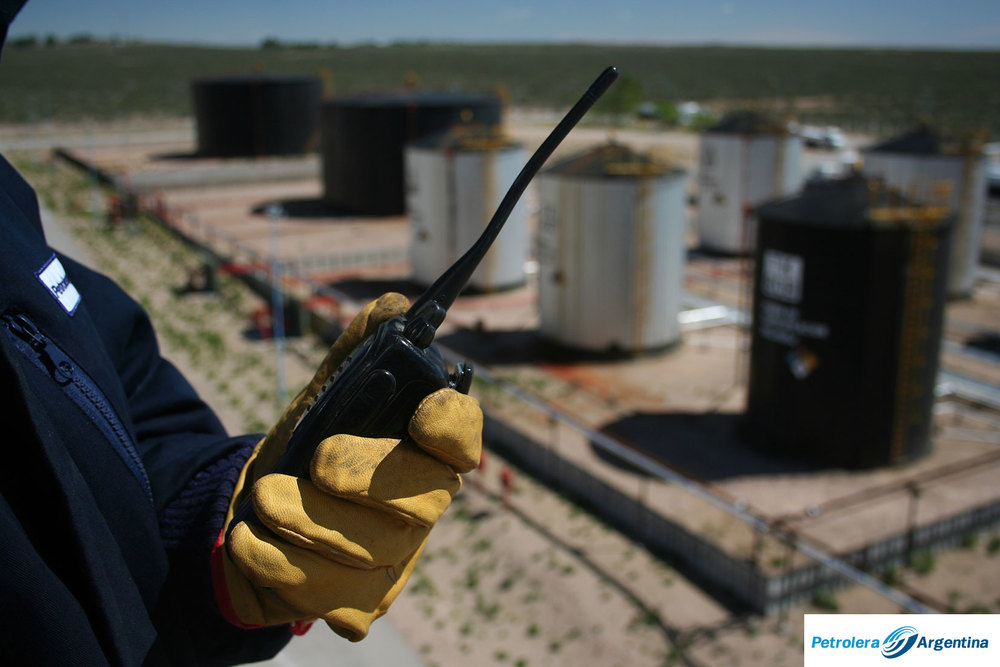 Petrolera Argentina