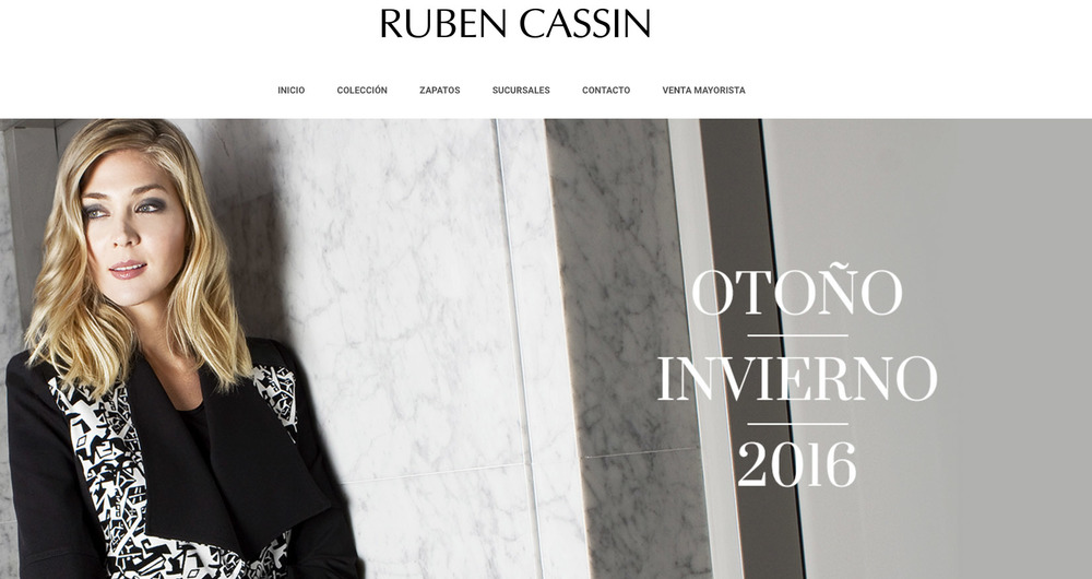 Ruben Cassin