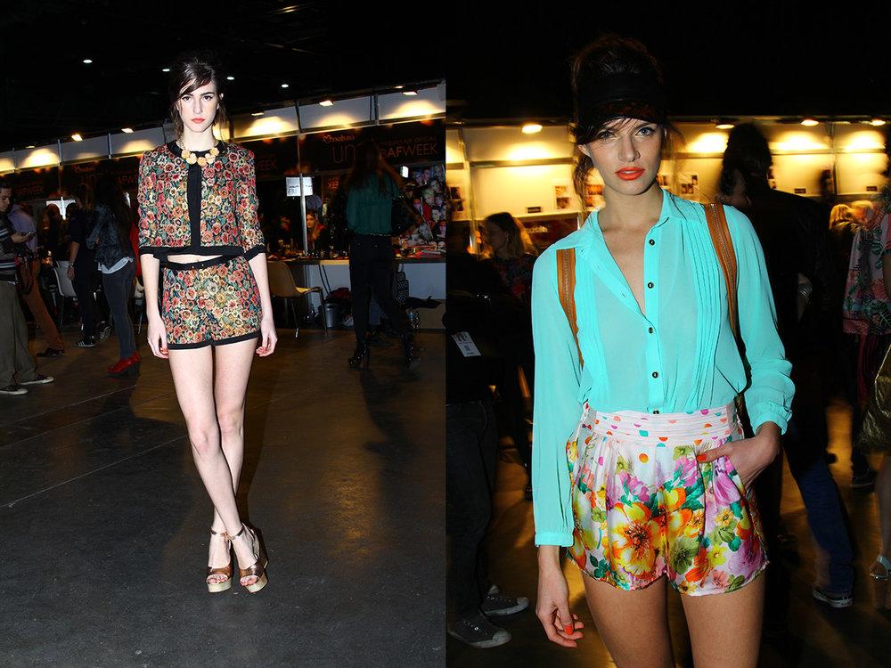 Vogue Las Pepas