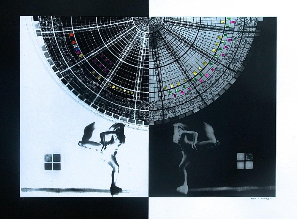 THE CREATIVE IMPULSE (2012)