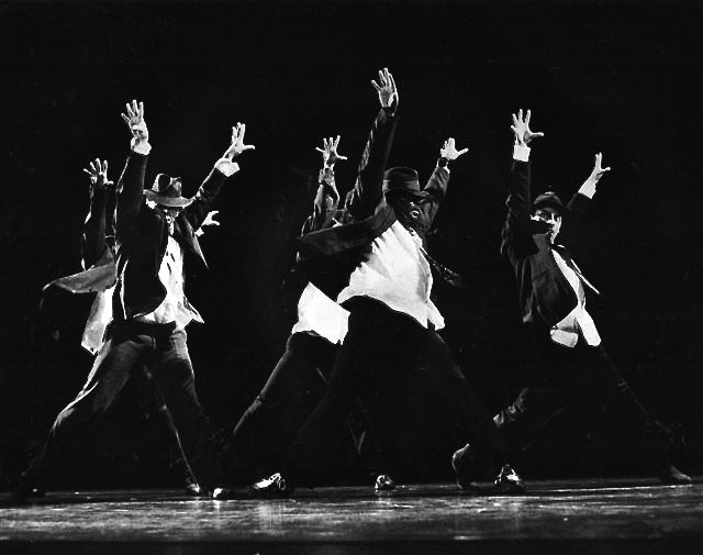 JETTE DANCE COMPANY (2002)