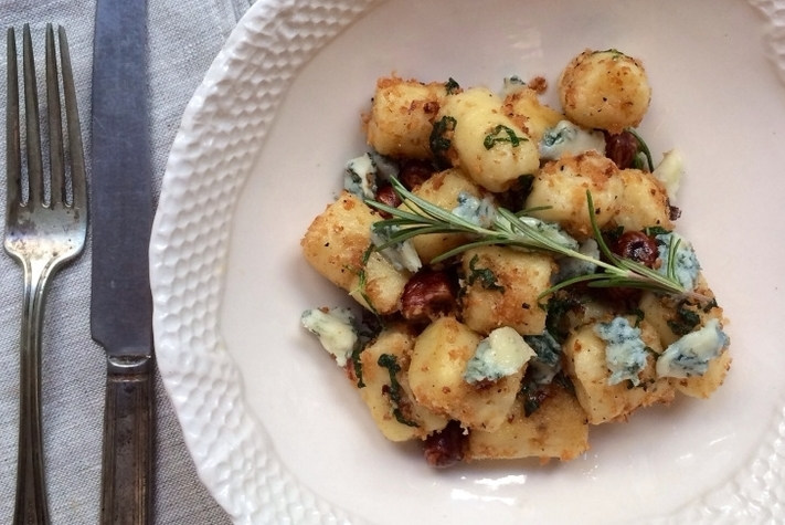 http://www.kitchentofeed.com/recipe/kelly-janke/gnocchi-with-brown-butter-hazelnuts-gorgonzola