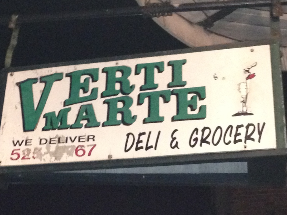 Verti Marte in New Orleans
