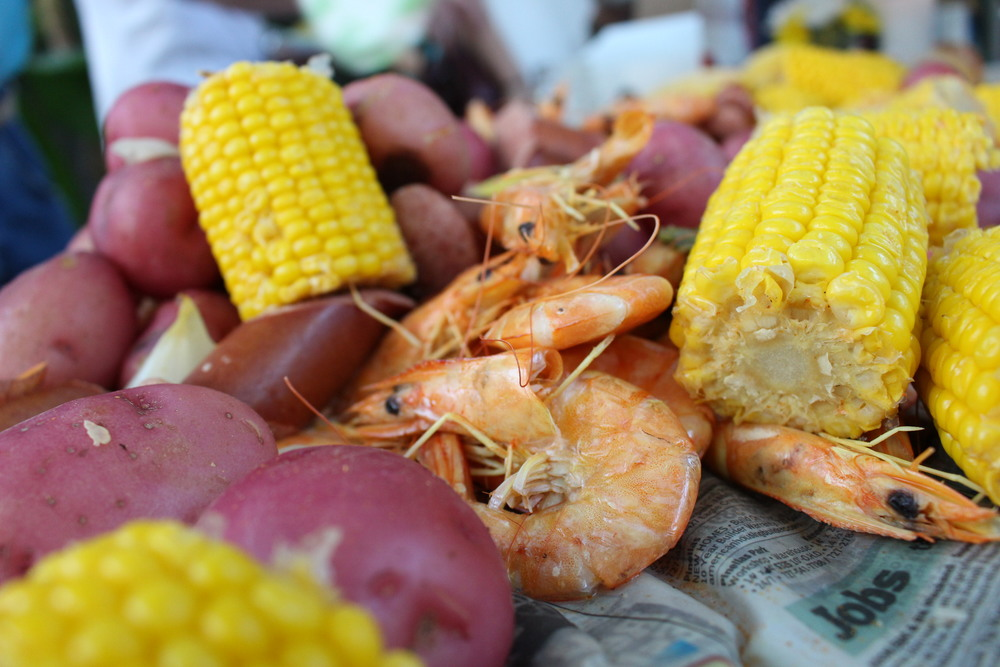Bring on the low country boil it s the essential southern summer