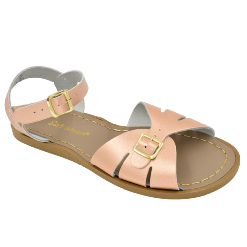 Sandal Gold Of Copy 3 Saltwater Classic W5 Rose nO0k8wXP