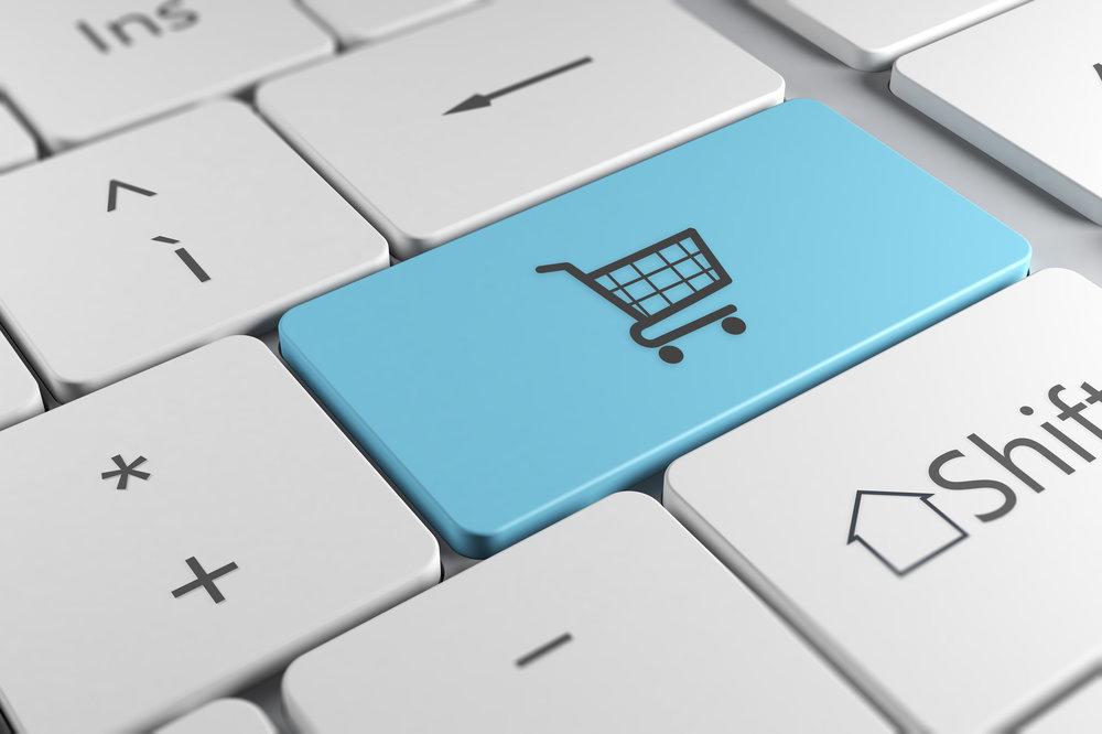 e-Commerce -