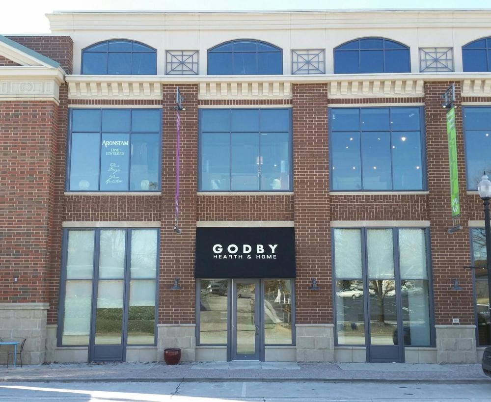 Godby Hearth & Home - Design Center