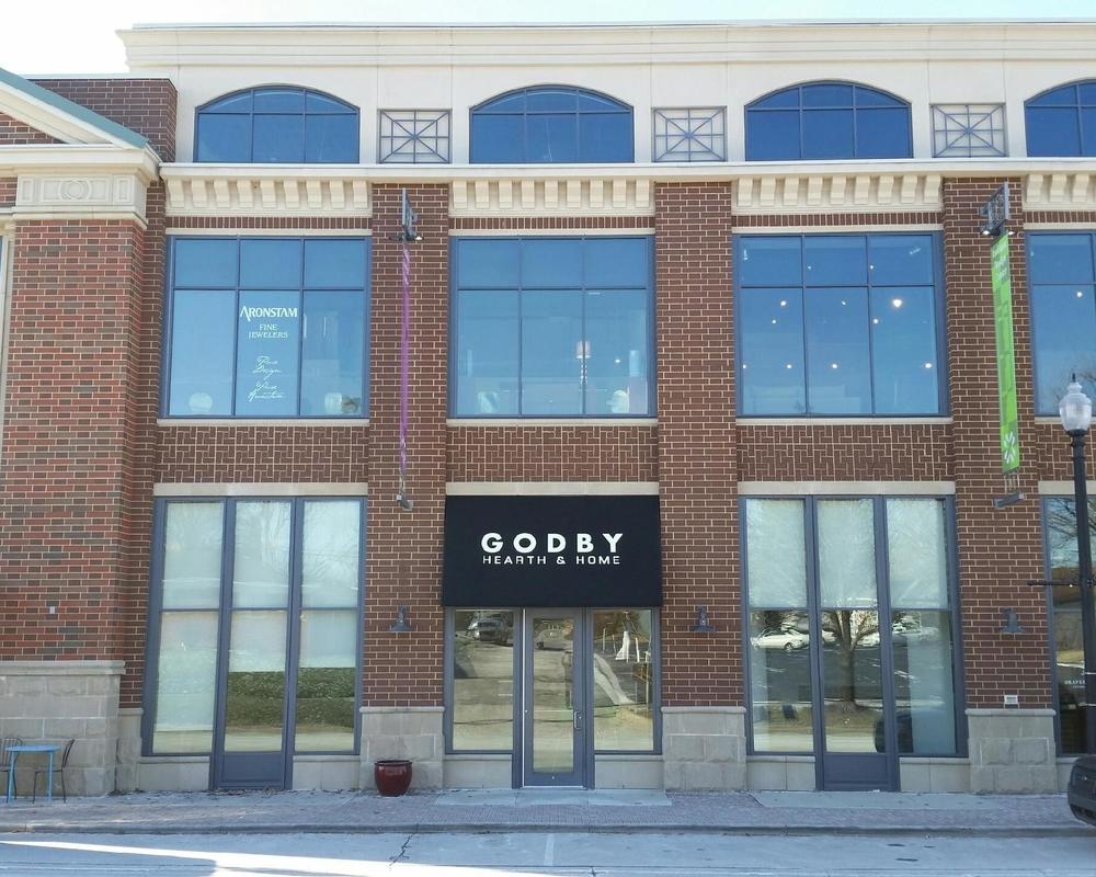 Godby Hearth & Home Indiana Design Center