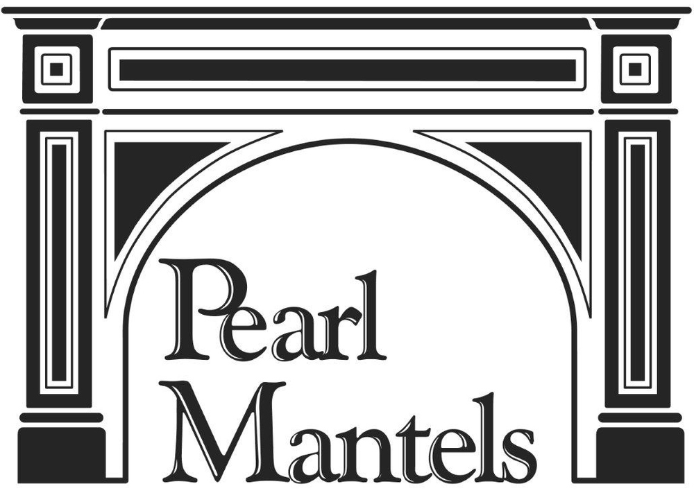 Pearl Fireplace Mantels