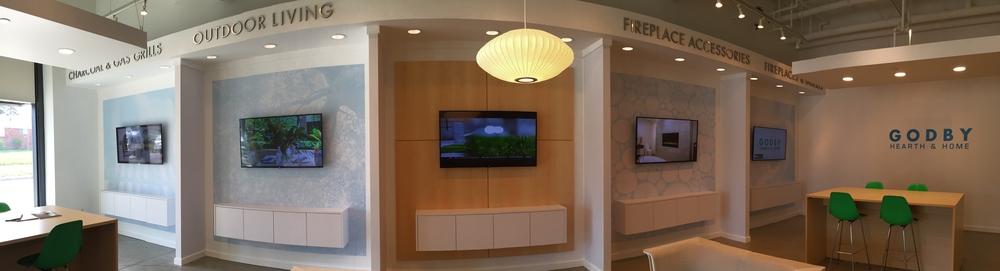 Godby Hearth & Home Design Center