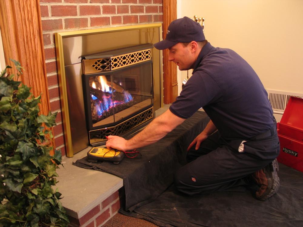 Fireplace Service Technicians