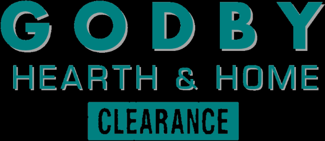 Godby Hearth & Home Clearance