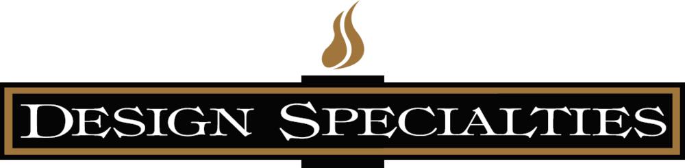 Design Specialties Freestanding Fireplace Screens