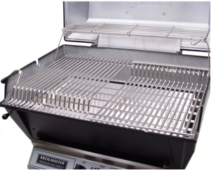 Multi-Level Stainless Steel Cooking Grids