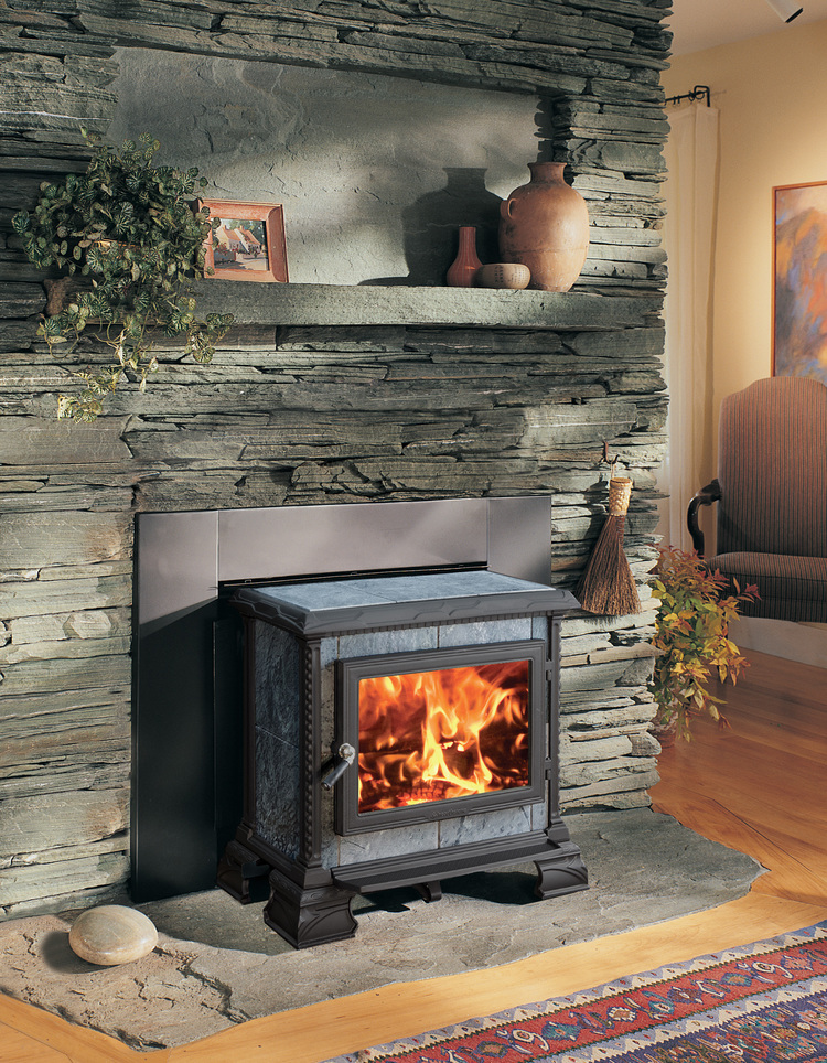 Homestead Hearth Mount 8570H