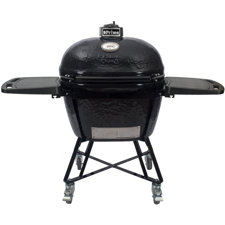 Oval XL 400 Grill