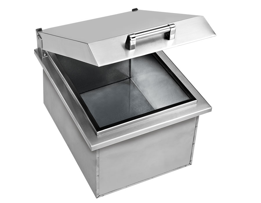 15″ Drop-In Cooler [DHOC15D-LR]