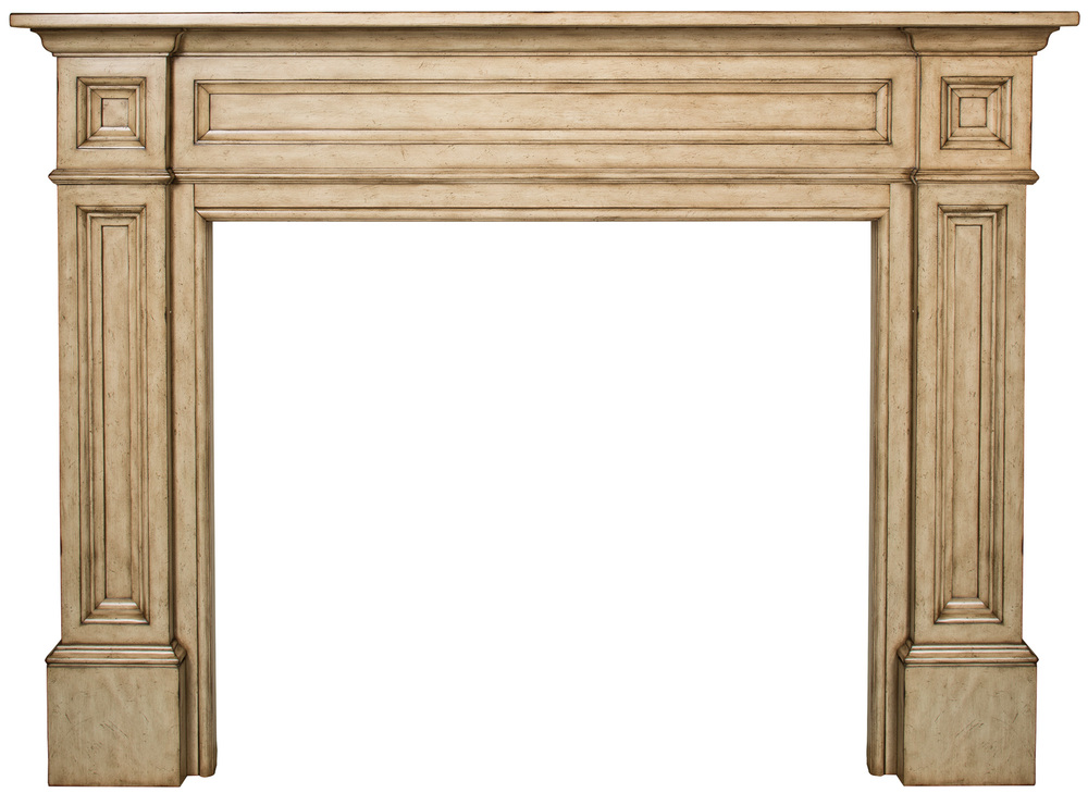 CLASSIQUE NO. 140 (Tuscany Distressed Finish)