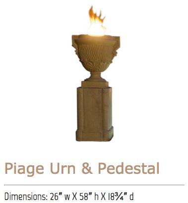 AMERICAN FYRE DESIGNS_ PIAGE URN AND PEDESTAL.jpg