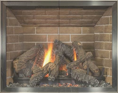 Stoll Industries Fireplace Door Gallery Godby Hearth And Home