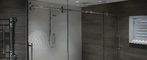 godbyhearthandhome signature 1000 sliding shower door