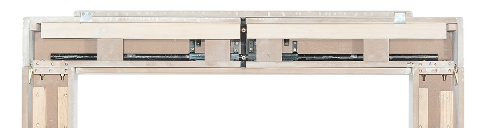 pearl mantels expandable Emory surround (2)