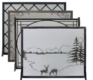 Custom Decorative Screens