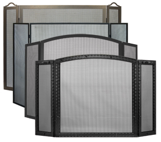Custom Tri-Fold Screens