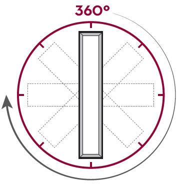 360 Installation