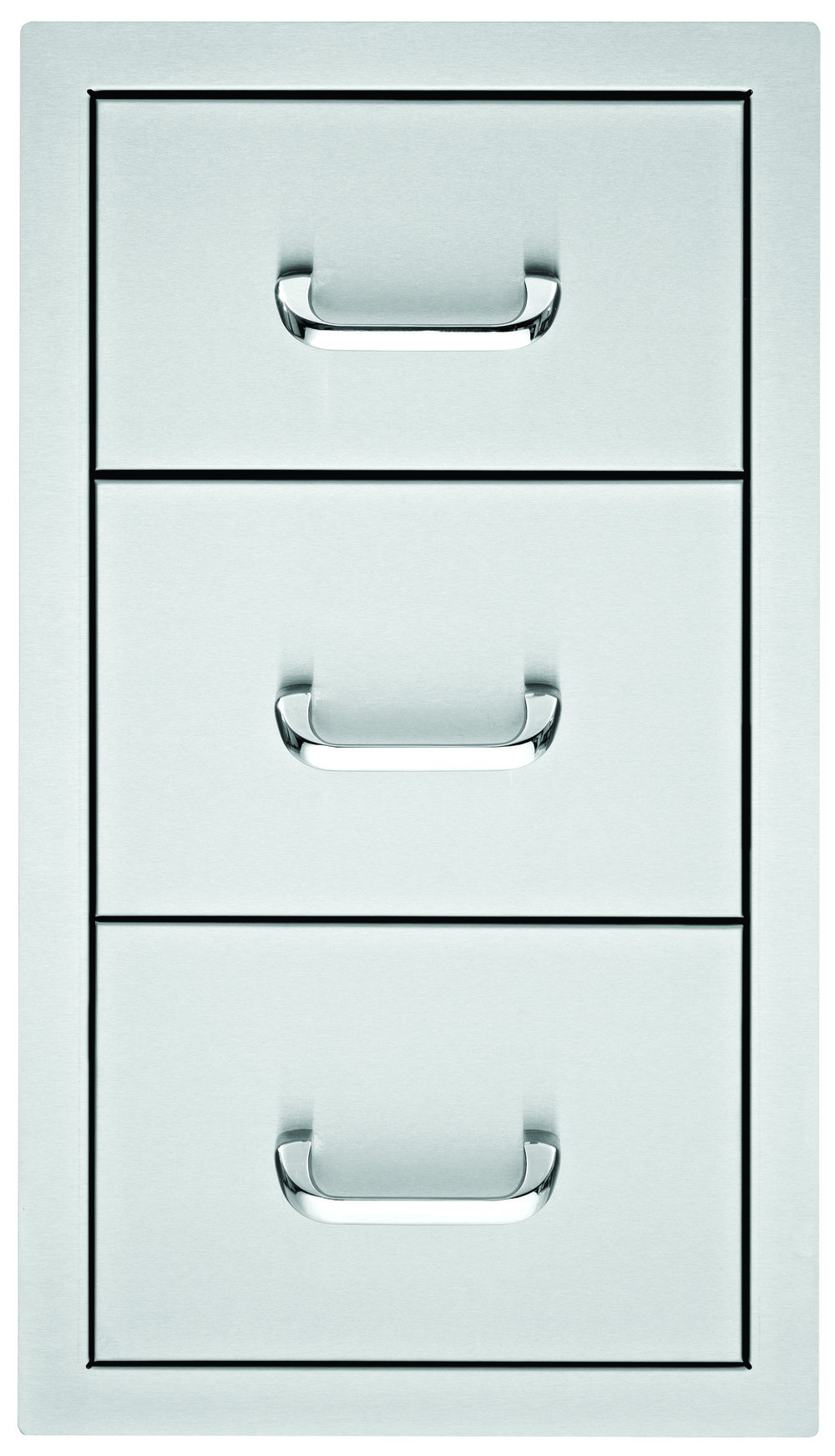 17″ TRIPLE STORAGE DRAWERS [DSSD173]