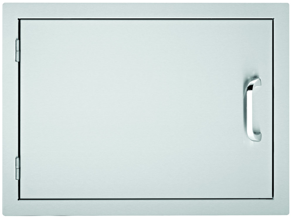 27″ SINGLE ACCESS DOOR - HORIZONTAL [DSAD27H]