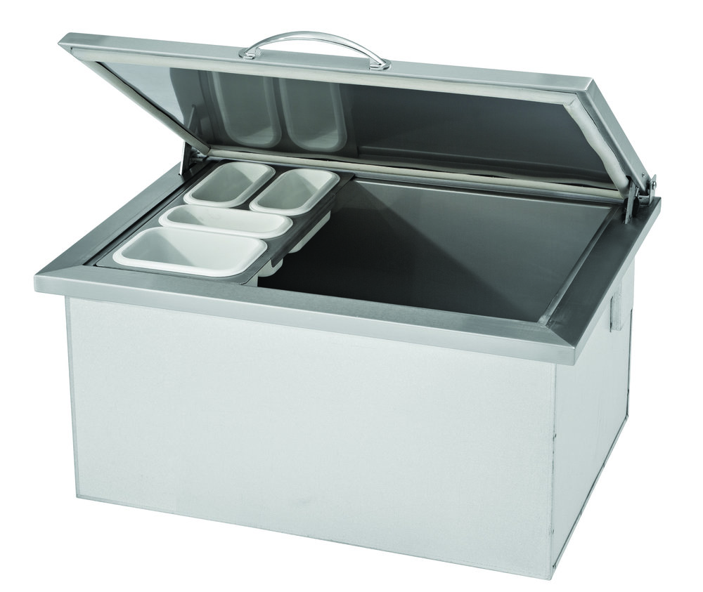 28″ DROP-IN COOLER [DSCD28]