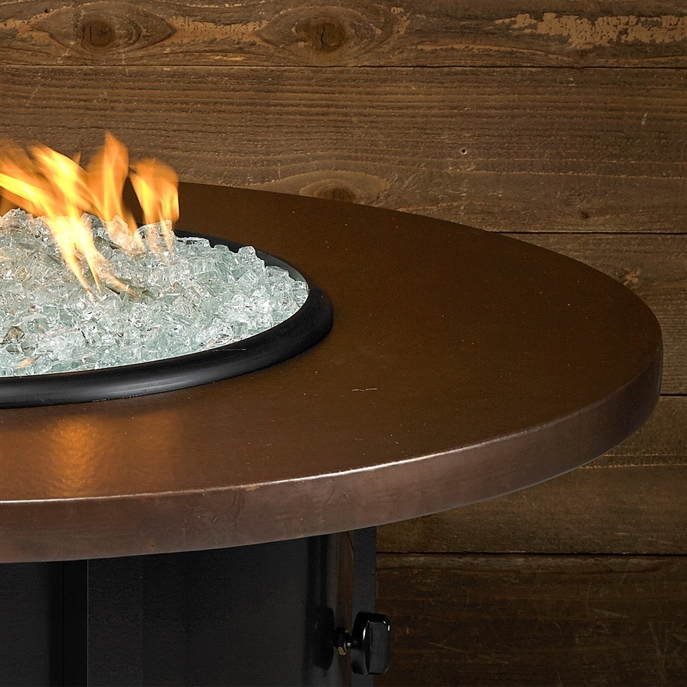 Carmel Series - Premium Firepits