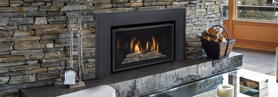 Montigo Fireplaces