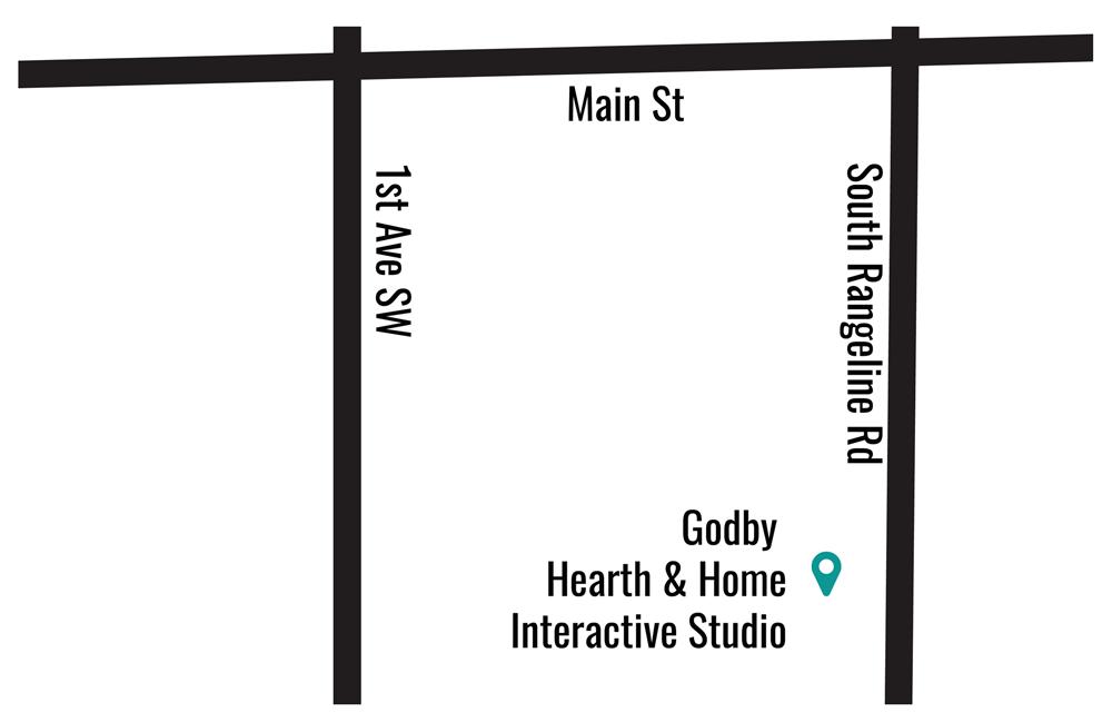 INTERACTIVE STUDIO   200 S. Rangeline Rd., Suite 113 Carmel, IN 46032