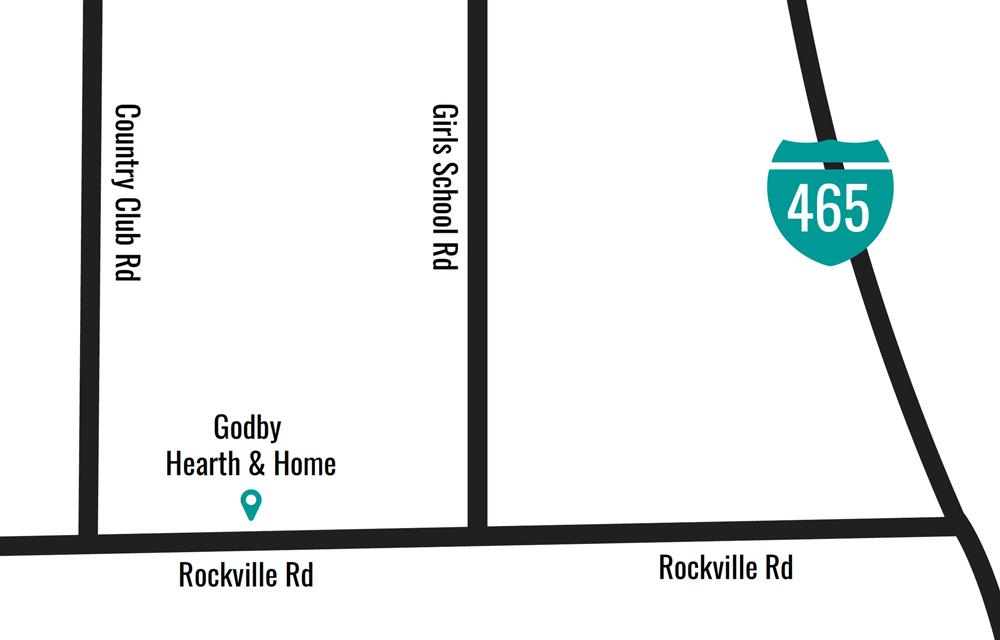 Rockville Showroom
