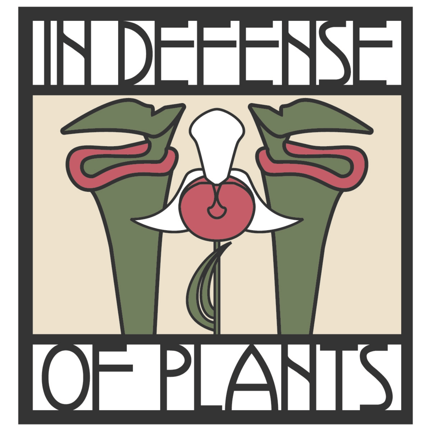Podcast - In Defense of Plants