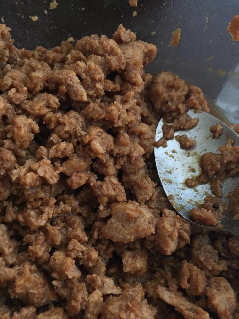 Tasty enough to please picky (read:omnivorous) tastebuds!