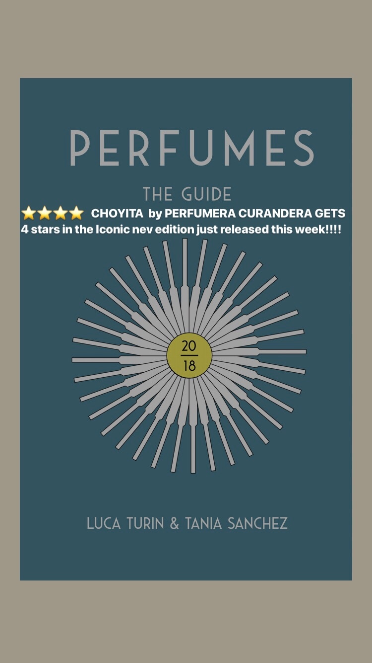Perfumes The Guide 2018 Edition