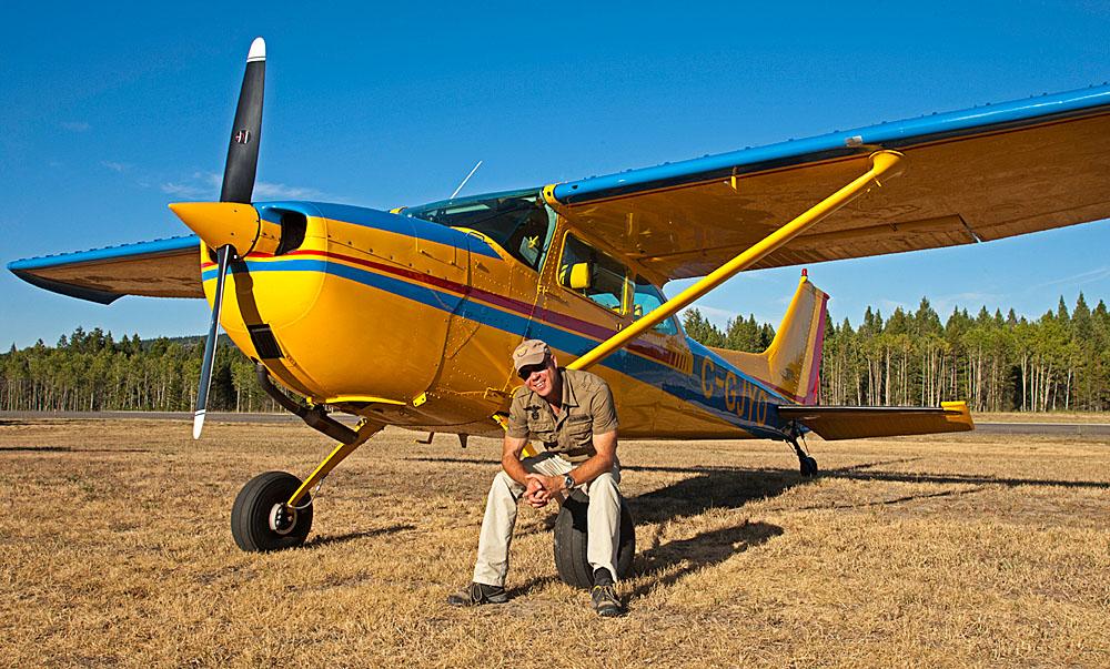 Dieter's Cessna 172
